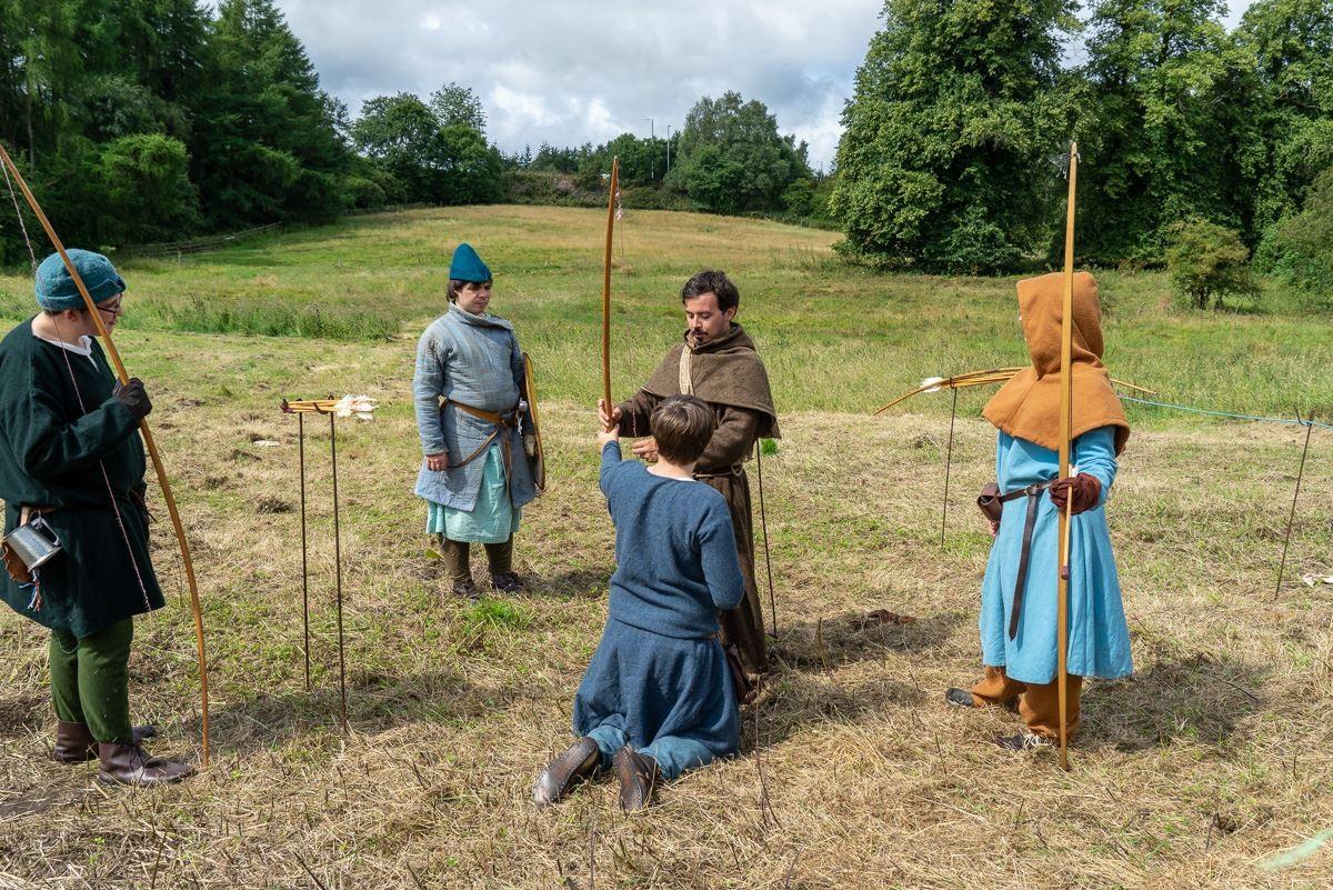 More-Archery