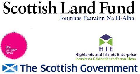Scottish Land Fund help community buy historic Bannockburn House