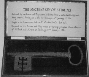 key to stirling