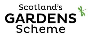 Scotlands garden scheme